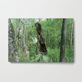 Truly Troublesome Metal Print