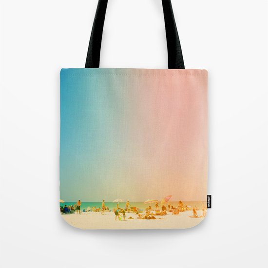Life in the Sun Tote Bag