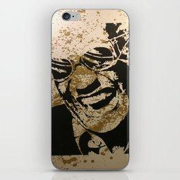 Ray Charles iPhone Skin