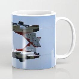 Inverted Coffee Mug