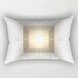 Forget Everything (CAS002-2008) Rectangular Pillow