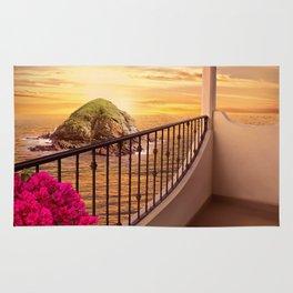 Hotel Paradiso Rug