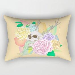 Fancy Grave Rectangular Pillow