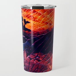 Above Travel Mug
