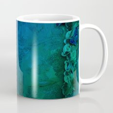 Blissful Abyss of the Muse Mug