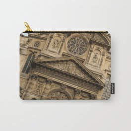 Saint Etienne du Mont 2 Carry-All Pouch