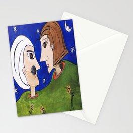 Saturno Stationery Cards