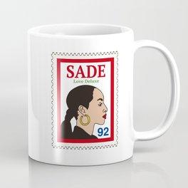 TIME 92 Coffee Mug