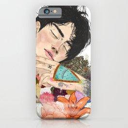 Not Ophelia iPhone Case
