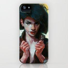 Zeal iPhone Case