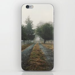 // get started // iPhone Skin