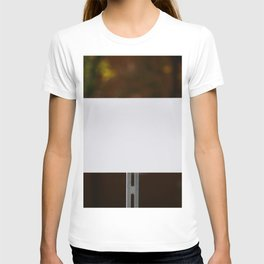White Sign T-shirt