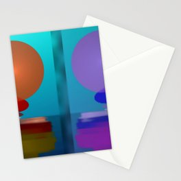 Many sides of life ... Stationery Cards
