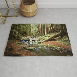 Crystal Stream Rug