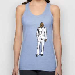 Chewy Business Unisex Tank Top