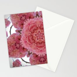 Blossom k5 Stationery Cards