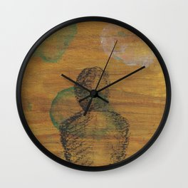 Figure 4 Wall Clock