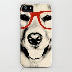NERDY DOG iPhone (5, 5s) Slim Case