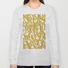 Complex Reggae Long Sleeve T-shirt