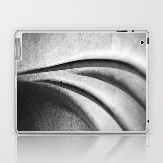 In the flesh Laptop & iPad Skin