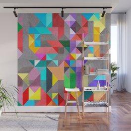 Spectre60 Wall Mural
