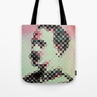general Tote Bags featuring - general - by Digital Fresto