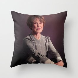 Mrs. Hudson Throw Pillow