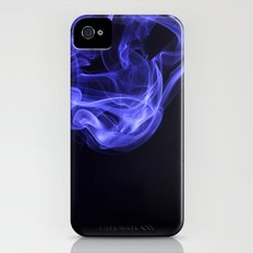 i don't smoke iPhone (4, 4s) Slim Case
