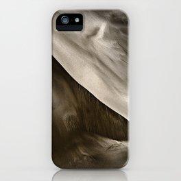 Albany Sand Dunes iPhone Case
