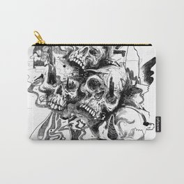 liquidskulls Carry-All Pouch