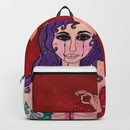 Stitch It Up Backpack