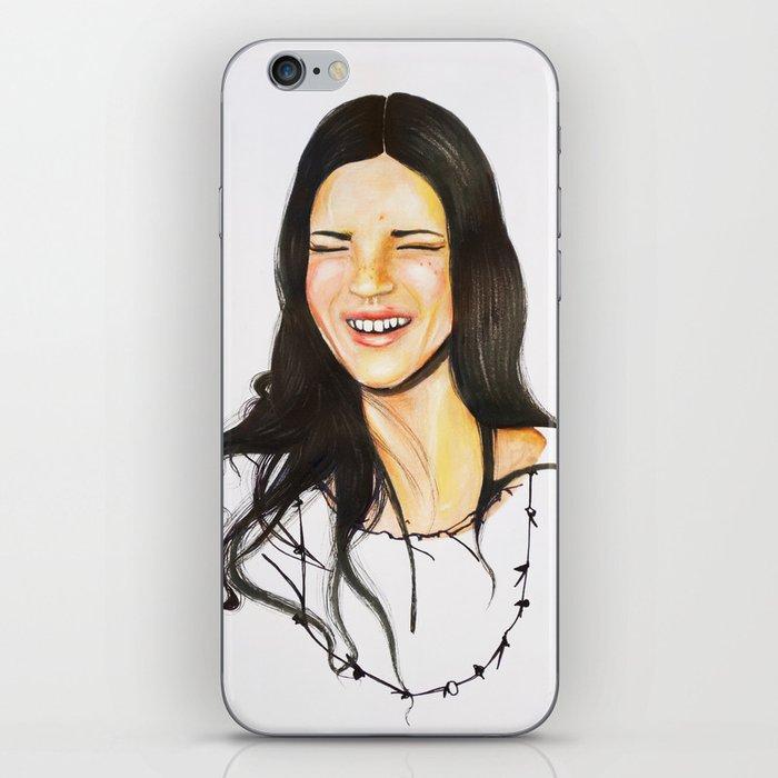 Kate iPhone Skin