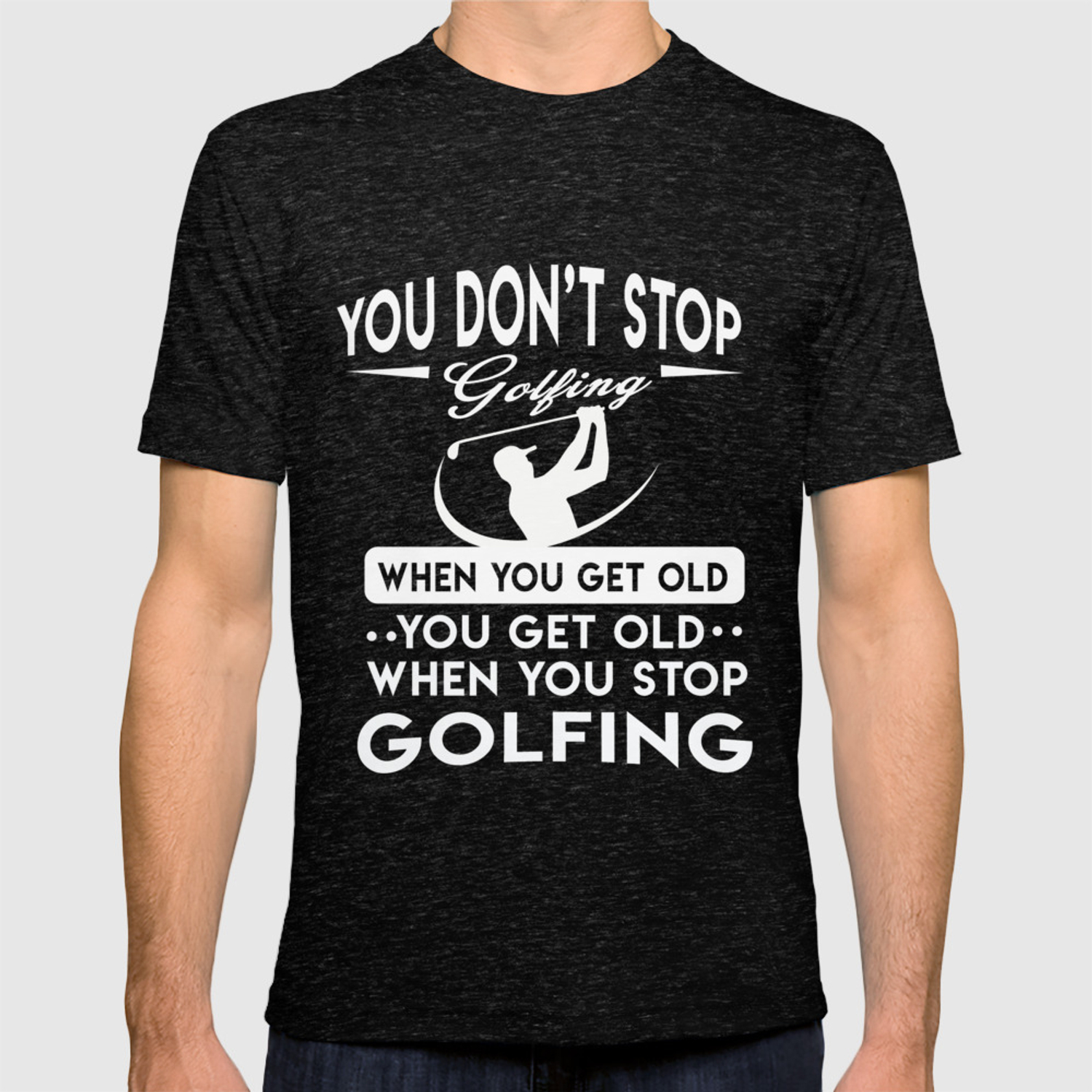 b3356f9b80 Perfect Golf Design. Gift Ideas For Dad/Grandpa T-shirt by ip ...