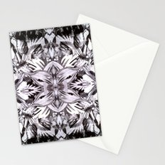 AMERICAN NATIVES KALEIDOSCOPE Stationery Cards