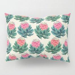 Protea flower garden Pillow Sham