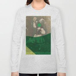 Tambourine Girl Long Sleeve T-shirt