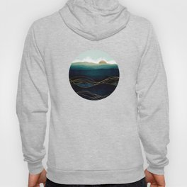 Indigo Waters Hoody
