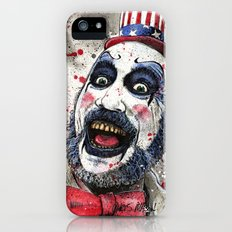 Captain Spaulding -The Devil's Rejects Slim Case iPhone (5, 5s)