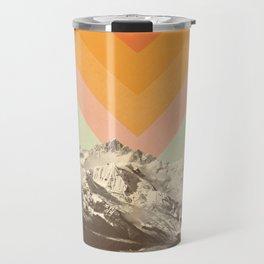 Mountainscape 2 Travel Mug