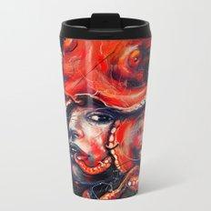Empress Octo Metal Travel Mug