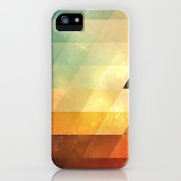 lyyt lyyf iPhone Case
