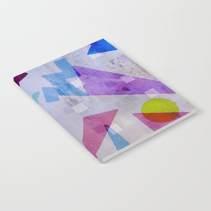 Legespiel Notebook