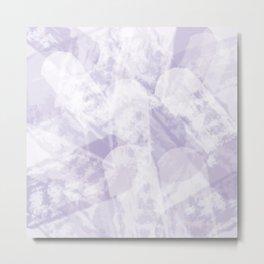 Abstract collection 116 (v.1) Metal Print