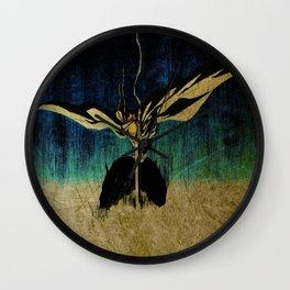 kurosaki Wall Clock