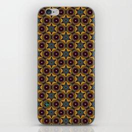 You're Kilim Me! iPhone Skin