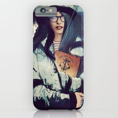 SONG TO THE SIREN Slim Case iPhone 6s