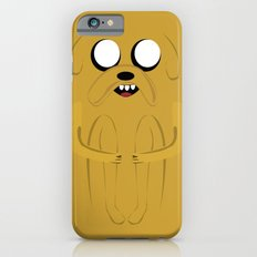 ADVENTURE TIME: JAKE Slim Case iPhone 6s