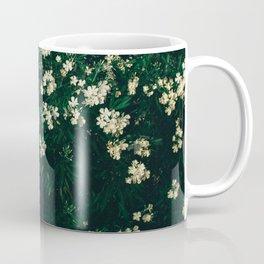 Plants background Coffee Mug