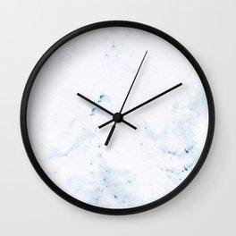 Print B Wall Clock