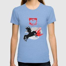 Polish Hussar Polska Husaria T-shirt